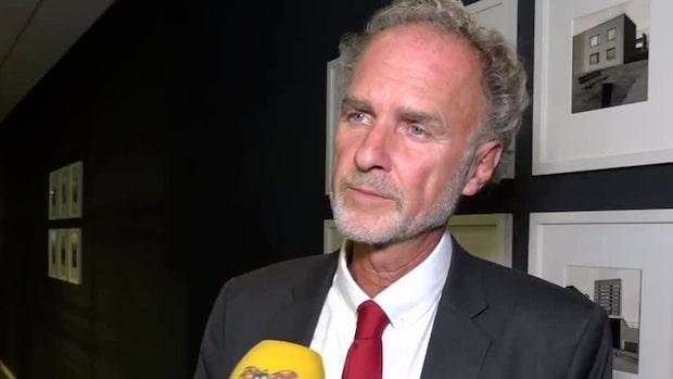 """Lars Ångström om Estonia: """"Sekretessen måste lyftas"""""""