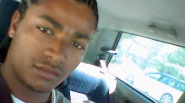 Elin Krantz mördare isolerad efter vilt bråk