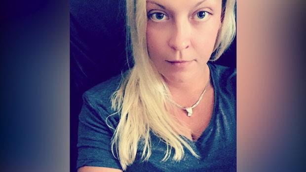 Erika, 25, stoppade rånet – får John Hron-priset