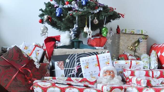 Selfridges är det första vauruhuset i världen att dra i gång årets julhandel. Bilden är tagen i ett annat sammanhang. Foto: HENRIK ISAKSSON/IBL-AOP / /IBL