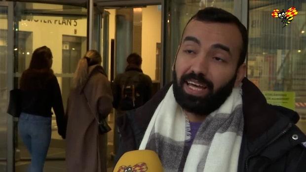 """Efter de nya restriktionerna i Skåne – """"Jag saknar att gå ut"""""""