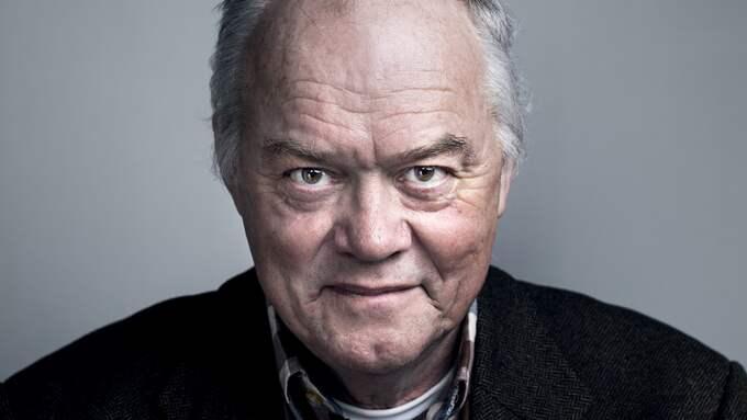 Justitierådet Stefan Lindskog, ordförande i Högsta domstolen Foto: MARKUS MARCETIC