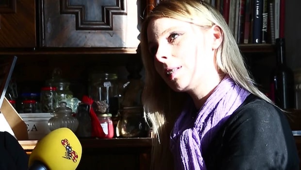 Hanna Wigh berättar om SD-kollegans sexövergrepp