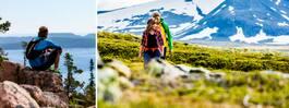 Sveriges 12 bästa vandringsleder – enligt STF