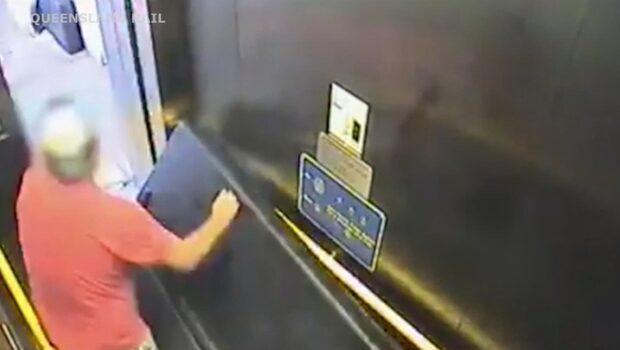 Tågbolaget i Australien har tröttnat