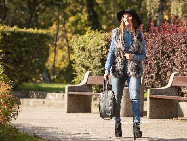 För de allra flesta är användandet av äkta päls nästintill otänkbart. De stora modekedjorna har tagit stora steg de senaste åren mot ett djurvänligt mode.