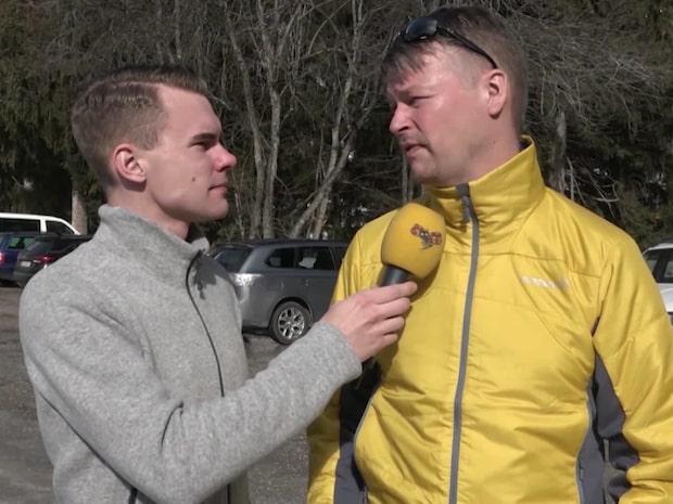 """Sportklubben: """"Landslaget har mörkat Stinas skada"""""""