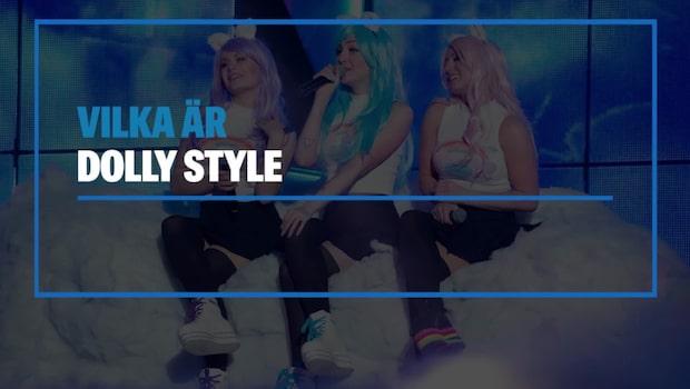 Vilka är Dolly Style?