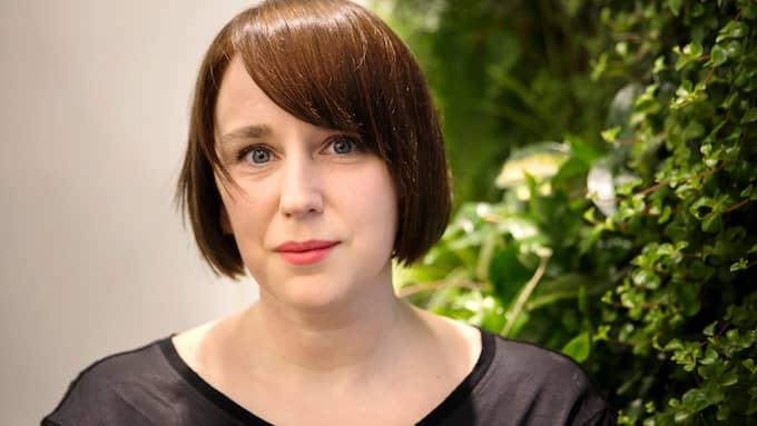 Hanna Fahl. Foto: Thomas Karlsson