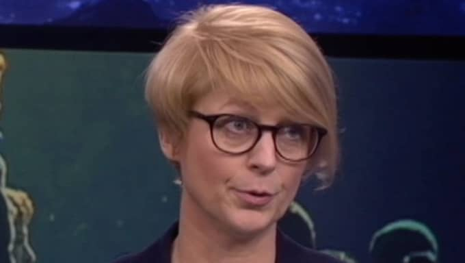Elisabeth Svantesson, M