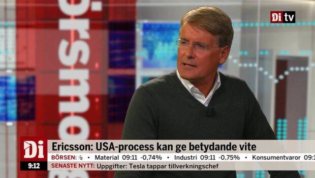 """Christer Gardell: """"Kan bli det bästa Ericsson någonsin"""""""