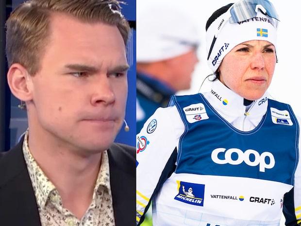 """""""Sverige tar noll VM-guld"""""""