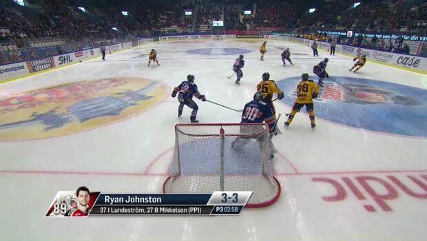 Highlights: Växjö-Luleå