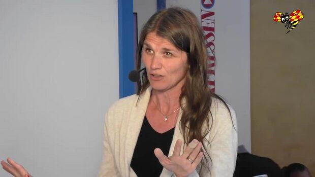 "Madestam: ""Magdalena Andersson sparkade rejält på KD"""