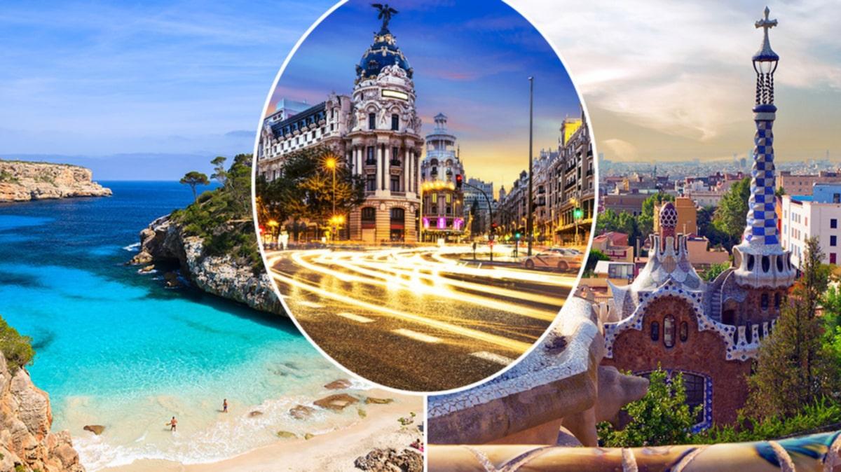 Svensk satsning pa turism utomlands