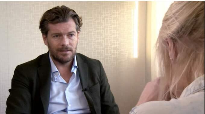 """I """"Lyxfällan"""" får Evelina hjälp av Patrick Grimlund och Magnus Hedberg. Foto: TV3"""