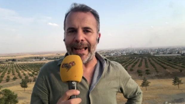 IS har stormat ett fängelse i Raqqa