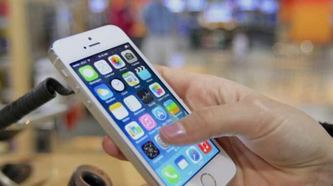 Nu berättar Apple om en funktion som är tänkt att underlätta ditt liv.