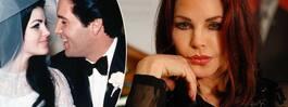 Priscilla Presleys brytning  – 40 år efter Elvis död