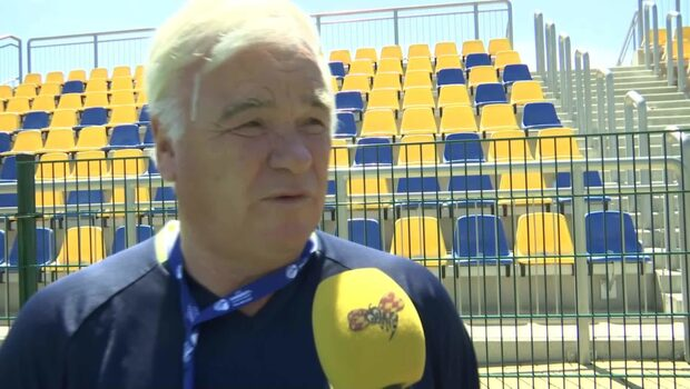Superscouten ska rädda kvar Sverige i U21-EM