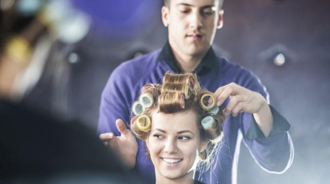 <span>Hur ska man egentligen bete sig hos frisören? Är det okej att säga att man inte vill småsnacka under besöket.<br></span>