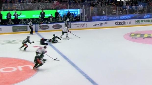 Highlights: Färjestad-Örebro