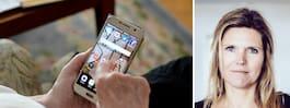 Billigare telefon för dig som är pensionär