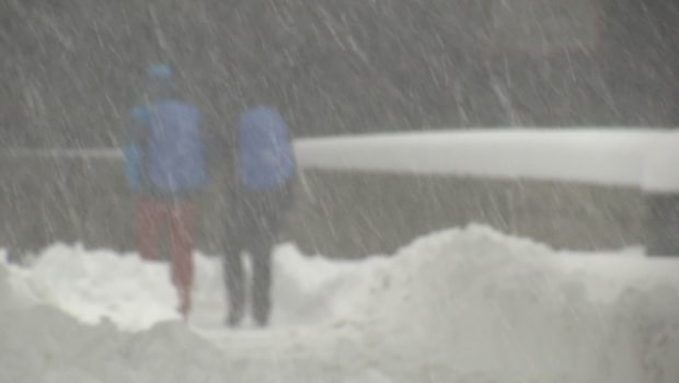 Väderläget i Sverige - extremt ansträngt