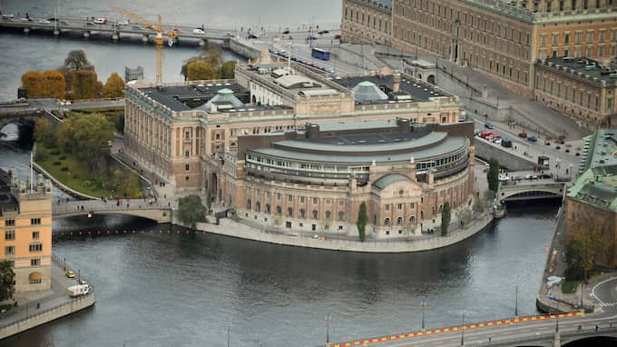 Foto: BERTIL ERICSON / SCANPIX / SCANPIX SWEDEN