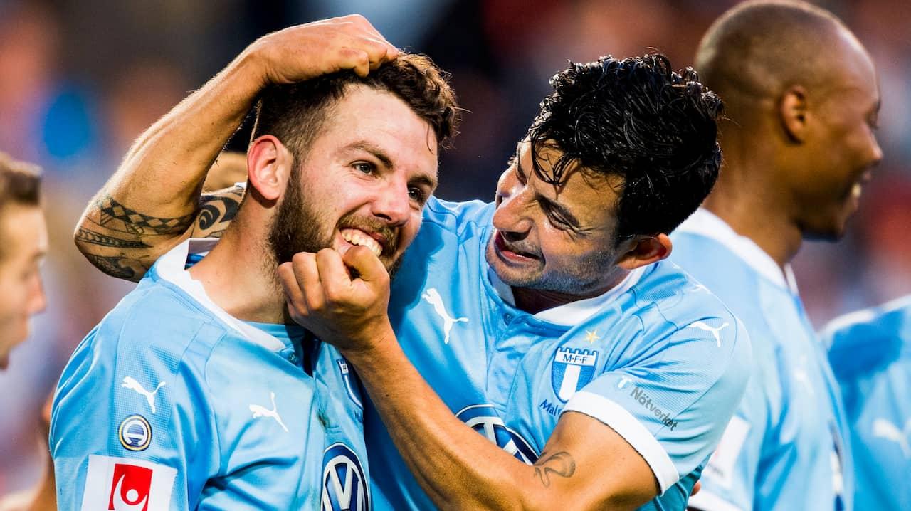 Allsvenska guldhjälten återvänder till Malmö FF