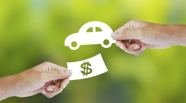 36 procent funderar på om de betalat för mycket för bilen.