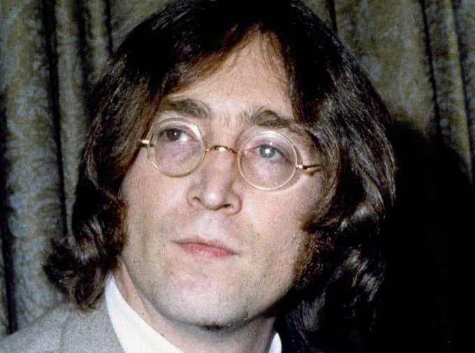 John Lennon skördar fortfarande stora framgångar 30 år efter sin död. Foto: John Lindsay