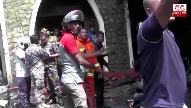 24 gripna efter terrordåden – hundratals döda
