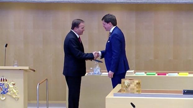 Så här kan Stefan Löfvens nya regering se ut