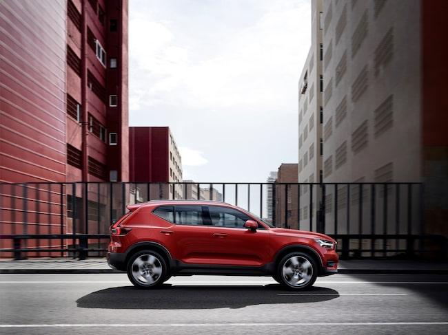 Vill du testa en Volvo XC40 en längre tid utan att behöva köpa eller teckna ett långt leasingavtal? Då kan prenumeration i 1 månad vara ett alternativ.
