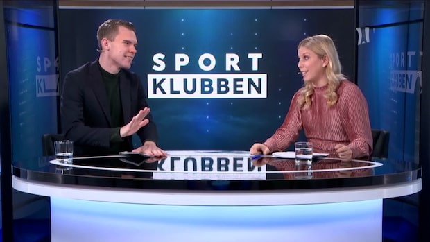 Sportklubben 18 december –se hela avsnittet