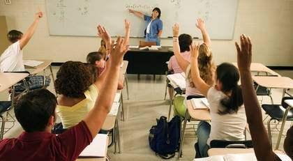 Socialdemokraterna kommer med nytt skolförslag. De vill att kommunala skolor ska kunna styras mer lokalt. Foto: Chapple Ron