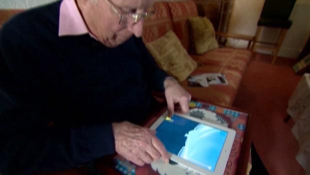 Spelet som ger forskarna kunskap om Alzheimers