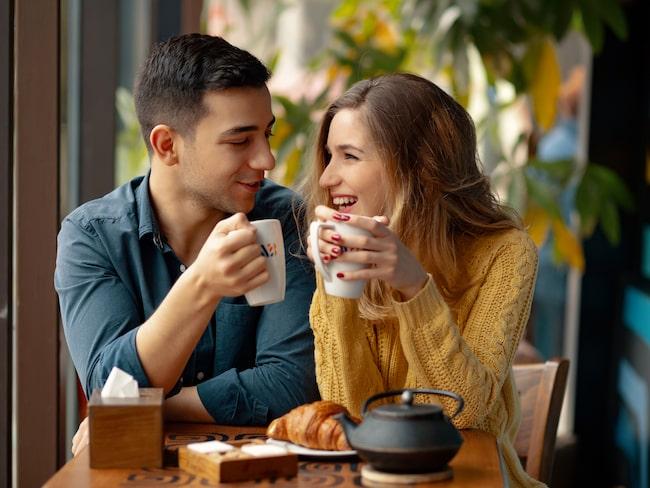 sex dating och relationer ett nytt förhållnings sätt