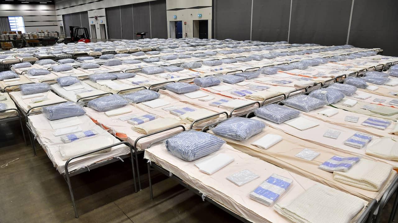 84 nya dödsfall av corona i Sverige