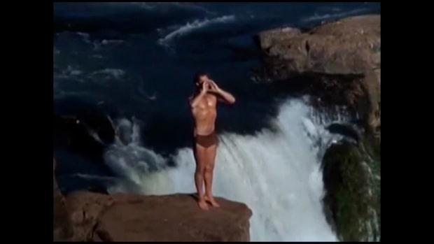 """""""Tarzan""""-skådespelarens fru mördad – av parets son"""