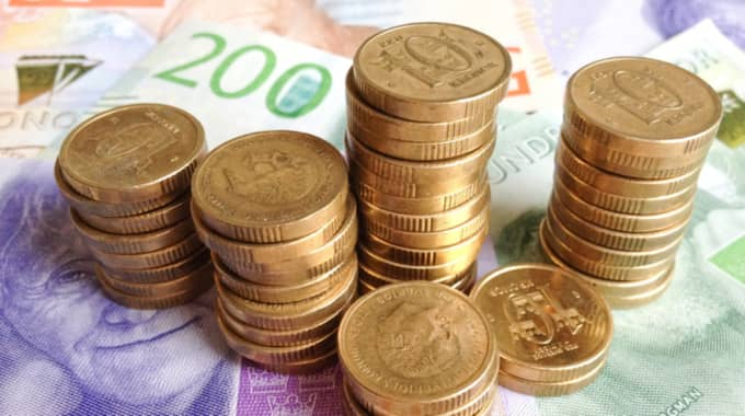 Trots de höga kommunchefslönerna så är lönerna fortsatt låga jämfört med de som finns inom privat sektor. Foto: Henrik Isaksson/Ibl-Aop
