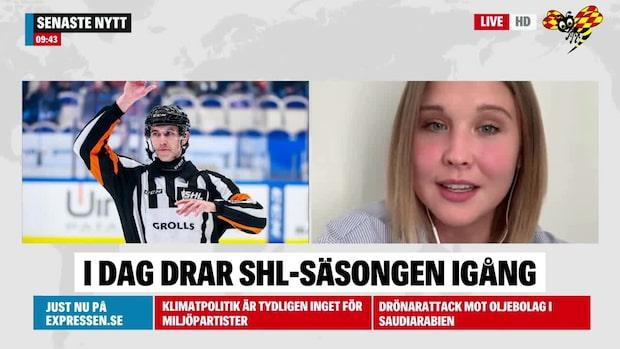 """Dahlen: """"Linköping blir årets besvikelse"""""""