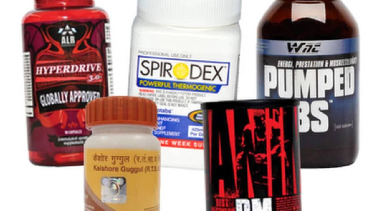 farliga kosttillskott lista