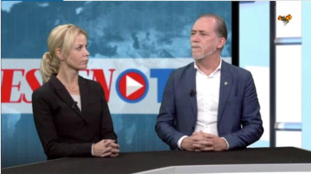 Politikkvart: Stockholms blågröna styre