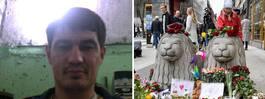 Förundersökningen om terrordådet på Drottninggatan avslutad