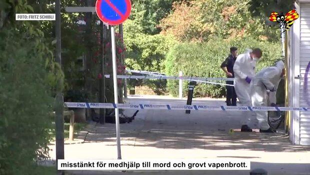 Dödsskjutningen i Malmö - detta har hänt