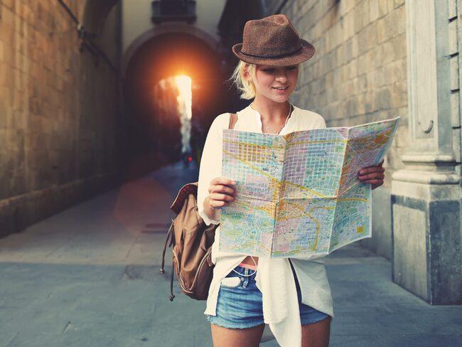 Utan ett pass slutar resan innan den ens startat. Och det är ju trist.