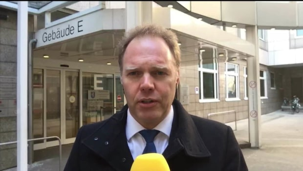 """Lasermannen"" får livsstid - Kristofer Sandberg kommenterar"
