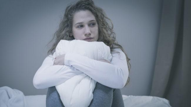 Att drabbas av sorg påverkar hela kroppen. Förutom att vi kan snörvla, gråta och skaka så kan mer allvarliga saker inträffa i kroppen.